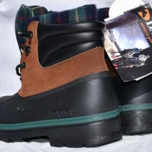 Chaussure d'écurie Dafna 1