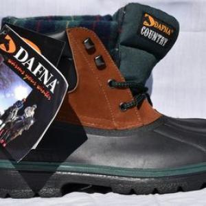 Chaussure d'écurie Dafna 2