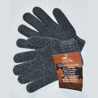 Horse riding Intec's Flex Rider Gloves
