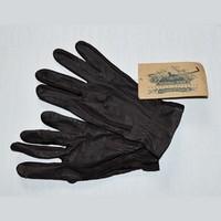 Mountain Horse skin riding gloves