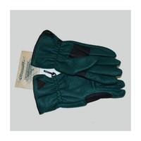 Mountain Horse fleece horse riding gloves