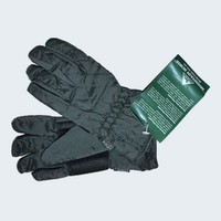 Horse riding gloves Mountain Horse pony rider green