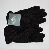 Gants équitation Mountain Horse wolly warmer