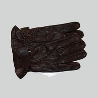 MTC Horseback riding gloves leather