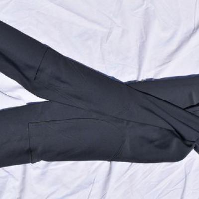 Hp 1015 pantalon orentoile dame 42 gris