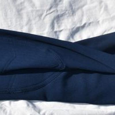 Hp 1029 belstar bleu marine mixte 16