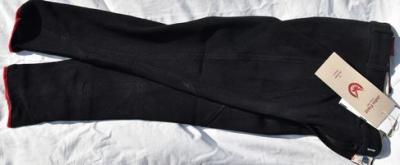 Pantalon Equitation Enfant taille134 John Fieldnoir Réf HP1030