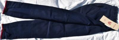 Pantalon Equitation Dame taille 36 John Field marine Réf HP1032