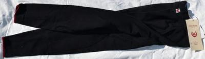 Pantalon Equitation Dame taille 36 John Field noir Réf HP1034