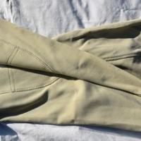Hp 1050 pantalon john field beige 176