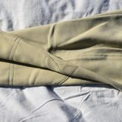 Hp 1052 pantalon john field biege 134