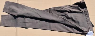 Pantalon Equitation Homme taille 50 Orentoile tabac Réf HP1062