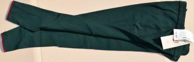 Pantalon Dame taille 40 John Field vert bouteille Réf HP1071