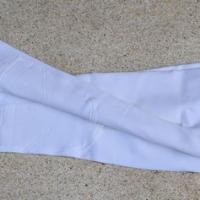 Hp1001 pantalon orentoile palermo blanc h 44