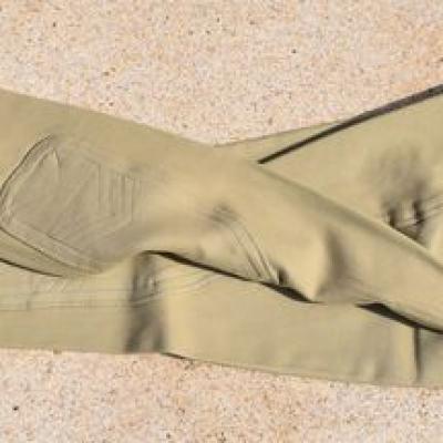 Hp1004 pantalon mountainhorse beige d 44