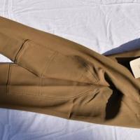 Hp1007 pantalon john field olympic havane h44
