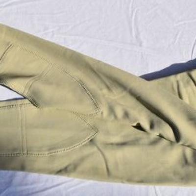 Hp1008 pantalon johnfield challenger beige d 44