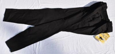 Pantalon Dame taille 44 Orentoile noir Réf HP1010