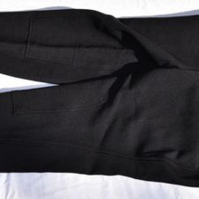 Hp1009 pantalon john field olympic noir h 50