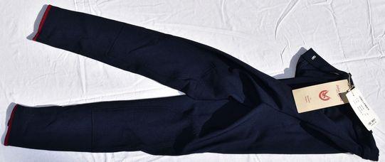 Hp1011 pantalon johnfield challenger marine d 36