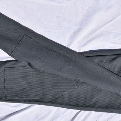 Hp1018 pantalon john field gris souris dame 46