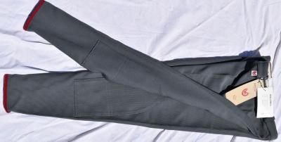 Pantalon Dame taille 46 John Field gris souris Réf HP1018