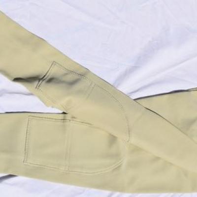 Hp1019 pantalon john field challenger beige f46