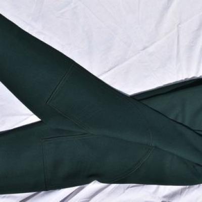 Hp1020 pantalon john field olympic vert bouteille h44