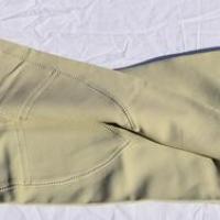 Hp1025 pantalon john field beige f42