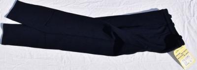Pantalon Dame taille 42 Orentoile marine Réf HP1028